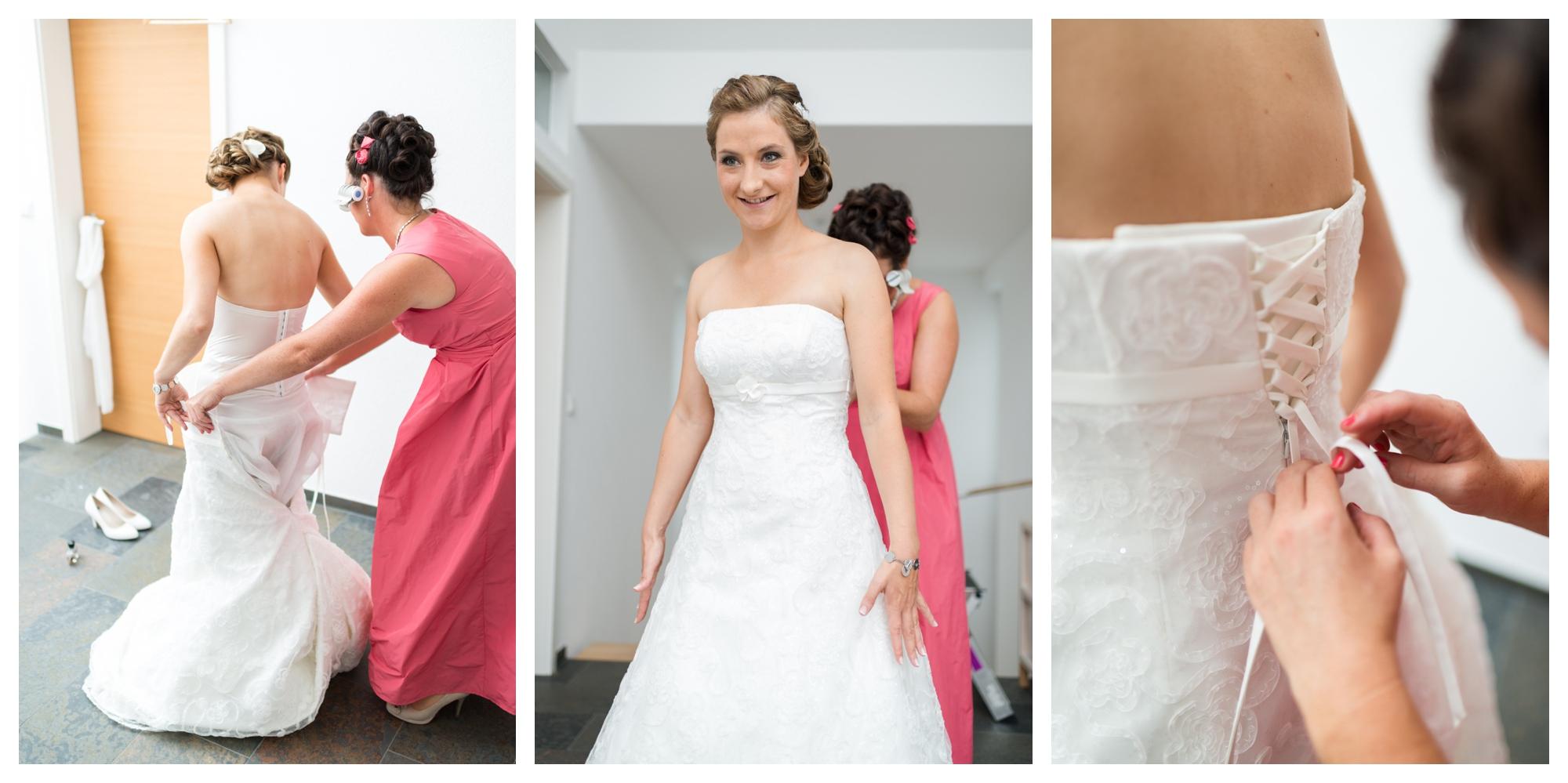 Fotograf Konstanz - Als Hochzeitsfotograf in Bad Dürrheim unterwegs  - 4 -