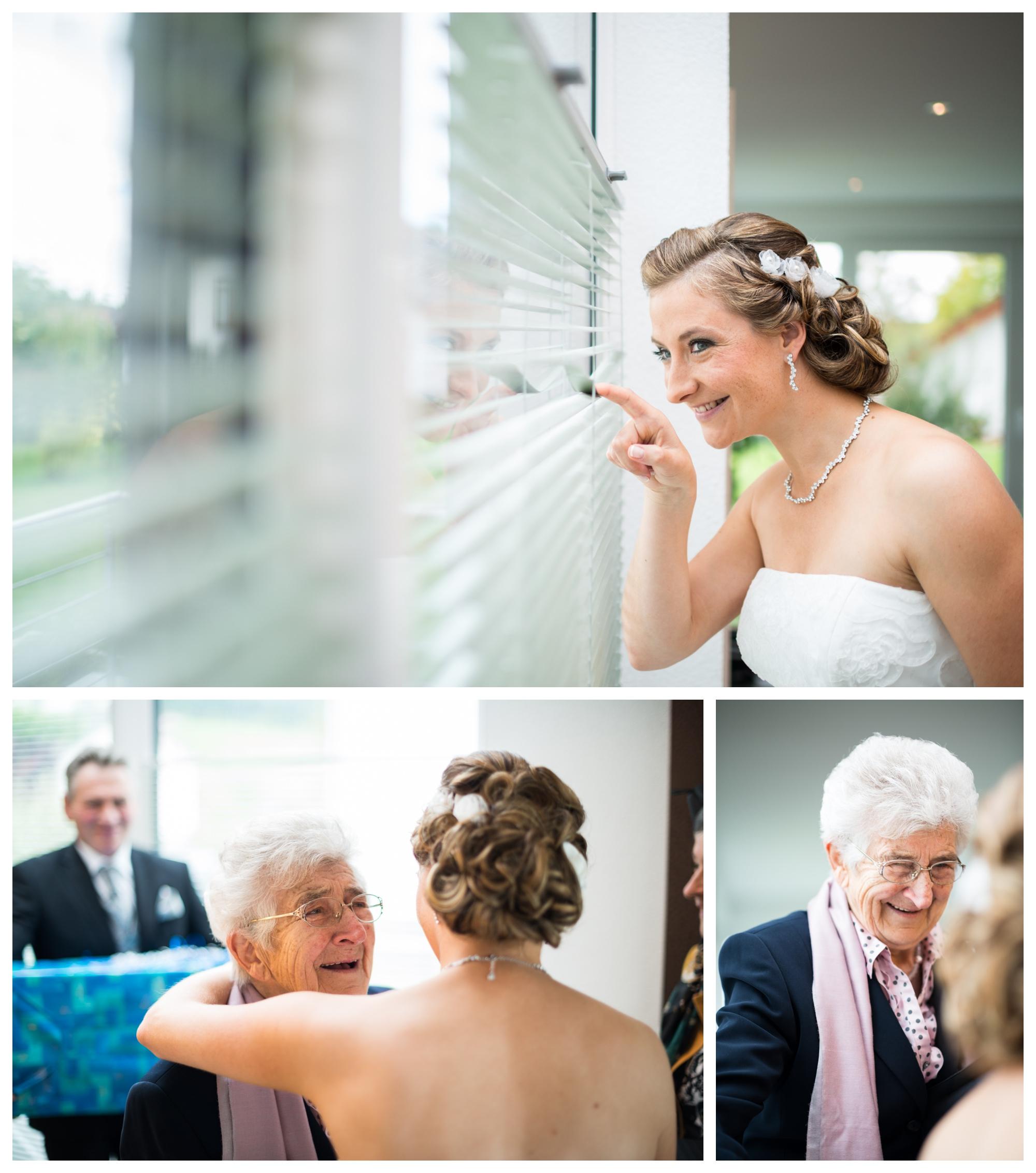 Fotograf Konstanz - Als Hochzeitsfotograf in Bad Dürrheim unterwegs  - 7 -