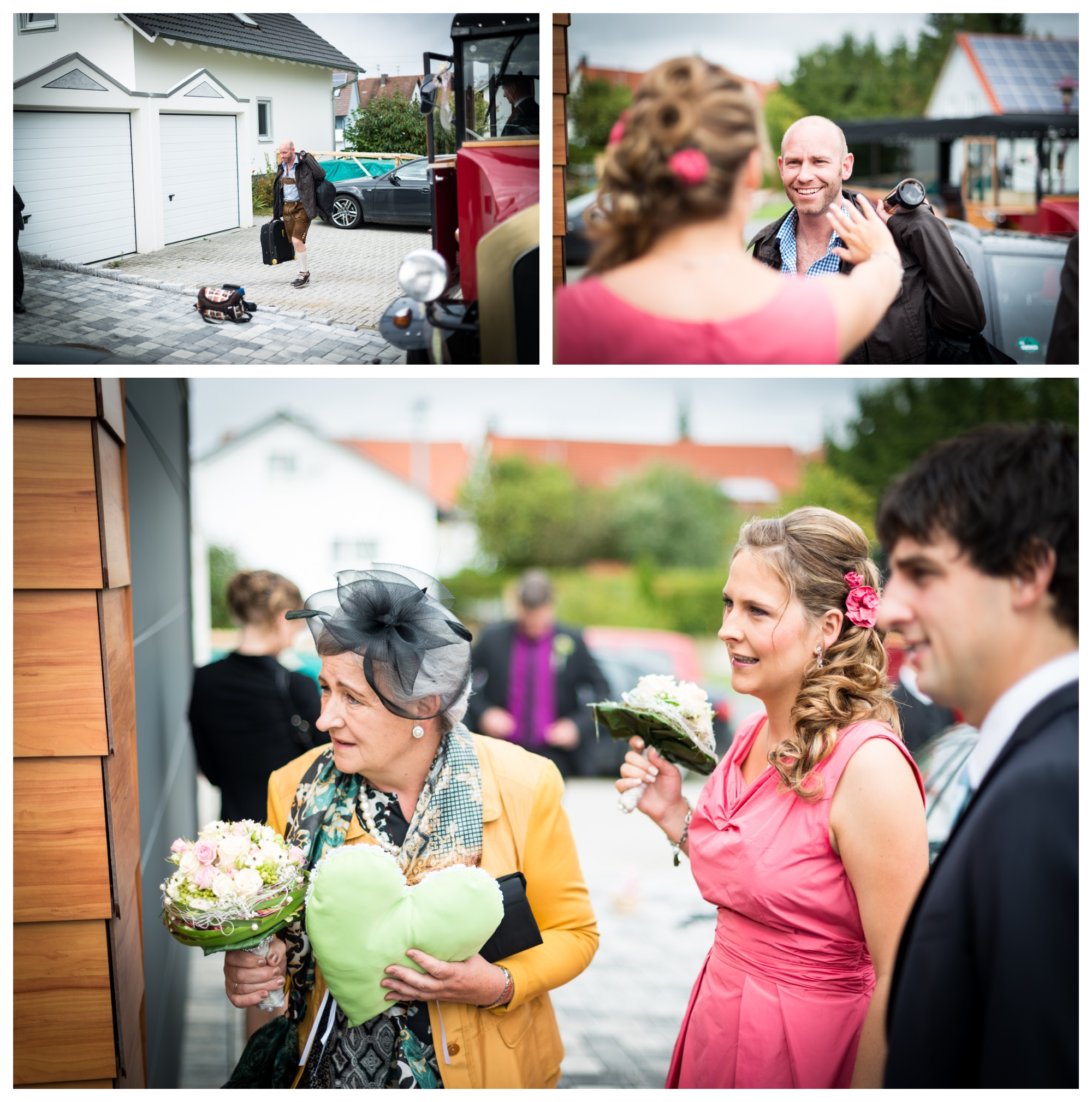 Fotograf Konstanz - Als Hochzeitsfotograf in Bad Dürrheim unterwegs  - 15 -