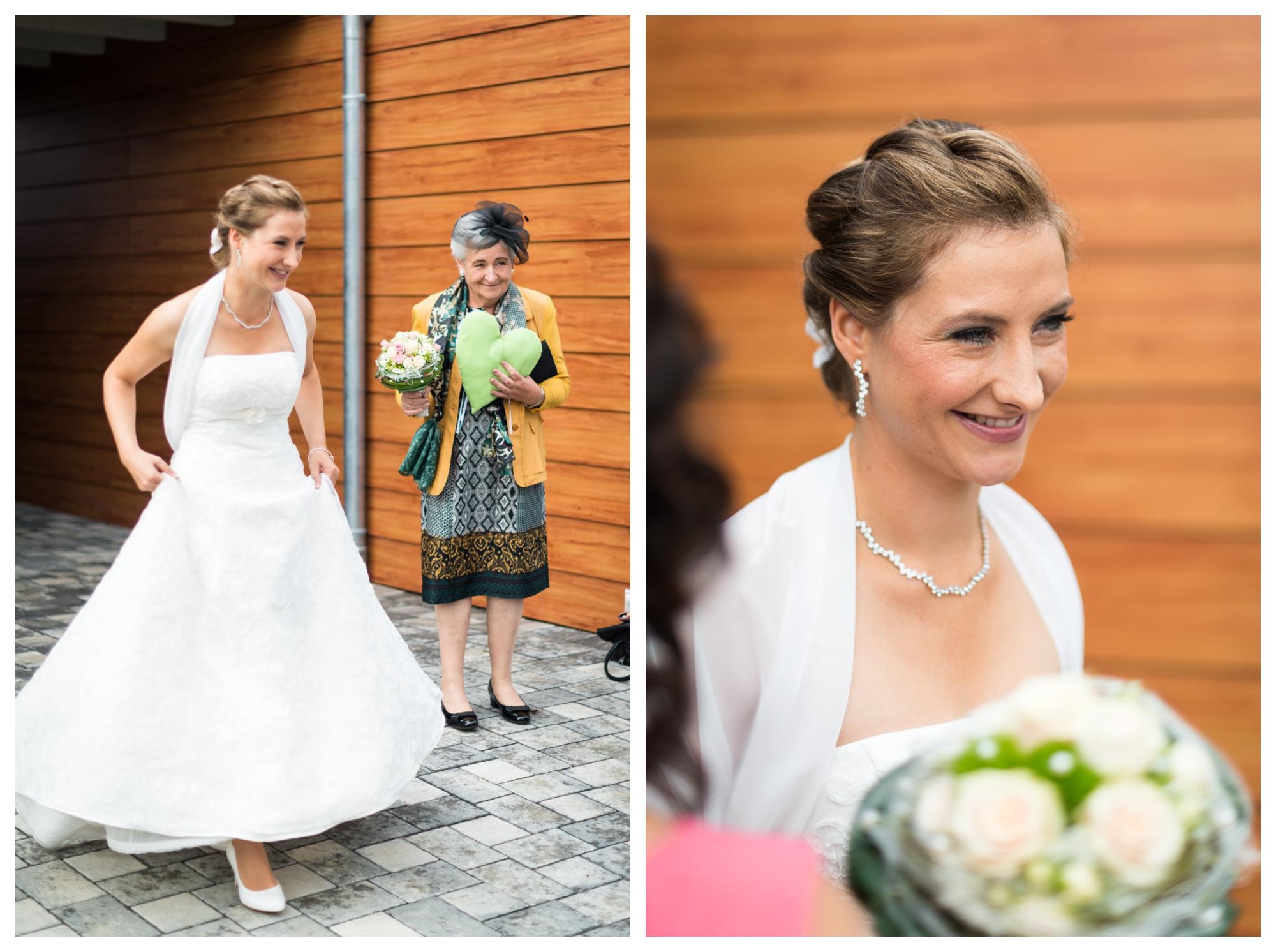 Fotograf Konstanz - Als Hochzeitsfotograf in Bad Dürrheim unterwegs  - 17 -