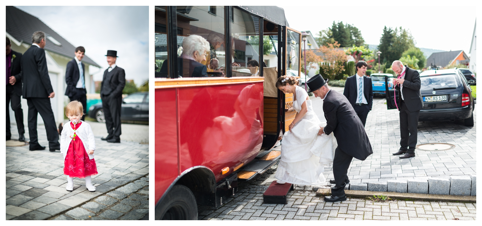 Fotograf Konstanz - Als Hochzeitsfotograf in Bad Dürrheim unterwegs  - 18 -