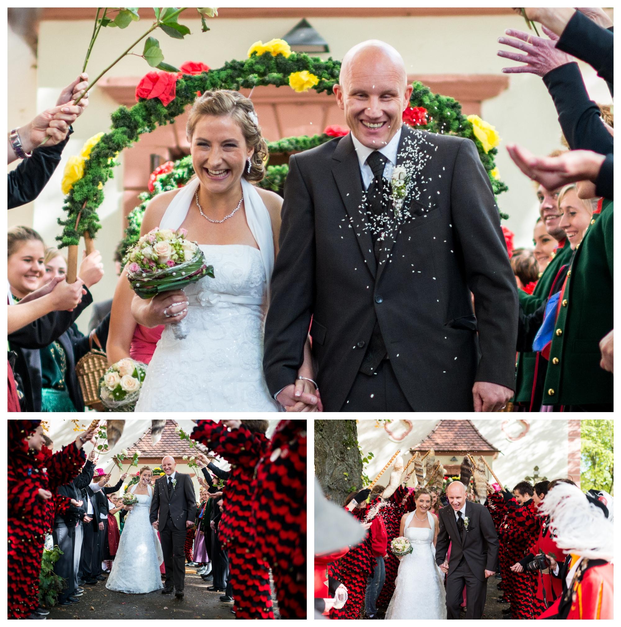 Fotograf Konstanz - Als Hochzeitsfotograf in Bad Dürrheim unterwegs  - 36 -