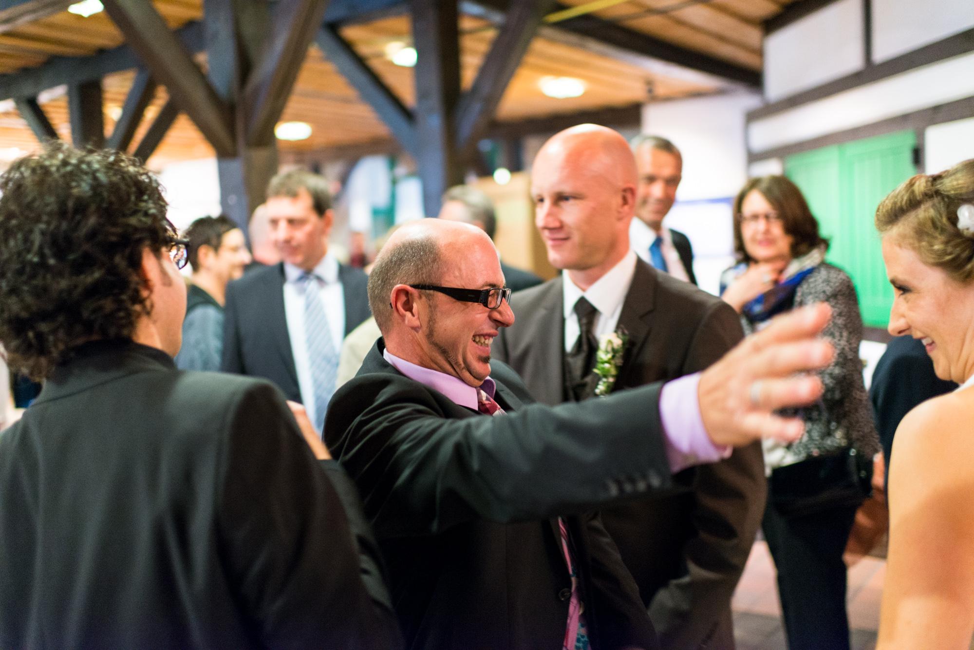 Fotograf Konstanz - Als Hochzeitsfotograf in Bad Dürrheim unterwegs  - 50 -