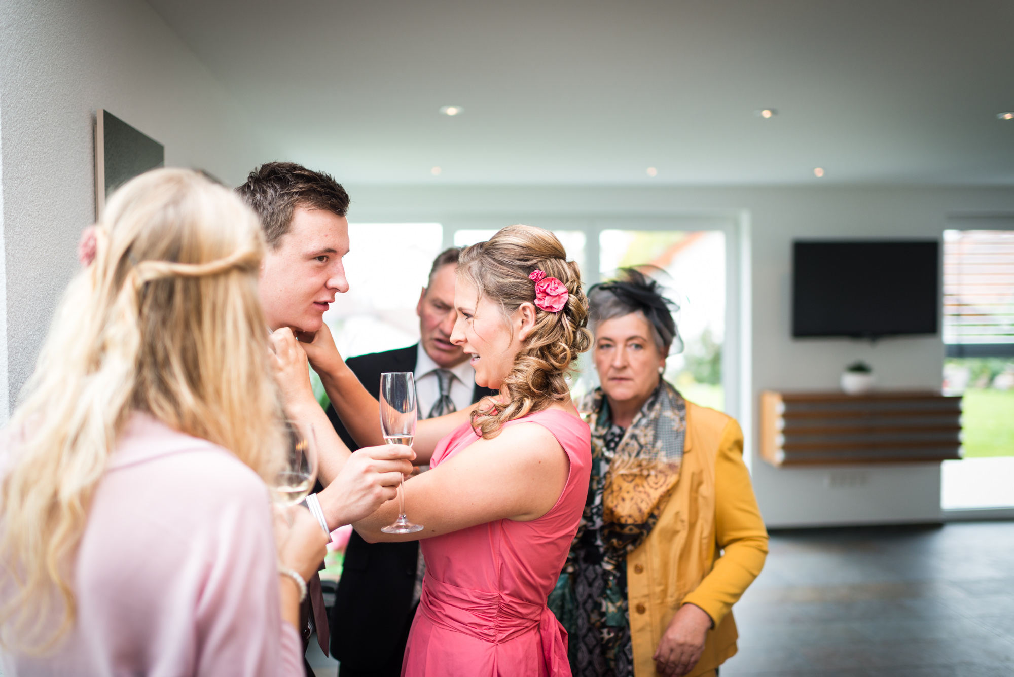 Fotograf Konstanz - Hochzeit Katja und Christian 19 - Als Hochzeitsfotograf in Bad Dürrheim unterwegs  - 8 -