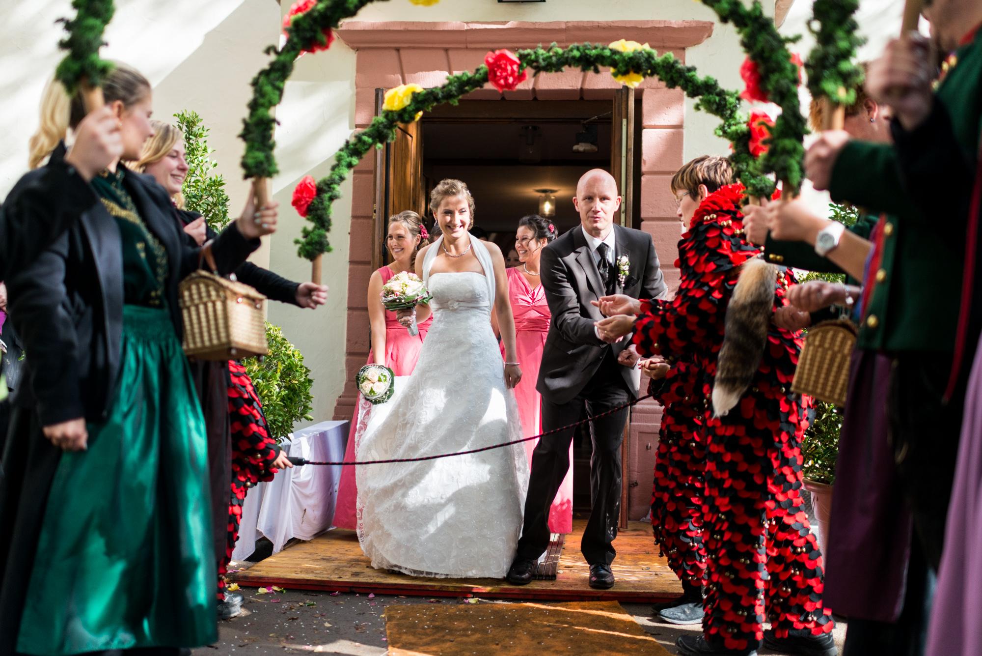 Fotograf Konstanz - Als Hochzeitsfotograf in Bad Dürrheim unterwegs  - 35 -