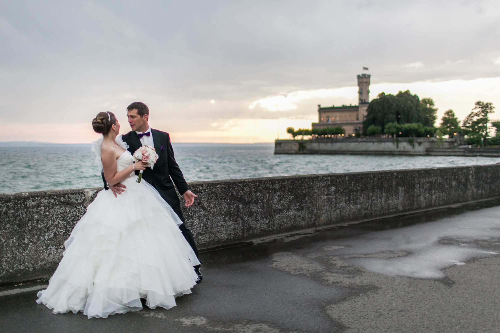 Fotograf Konstanz - Hochzeit Raphaela Phillip 083 - Wedding Story from Raphaela and Phillip at Lake of Constance  - 140 -