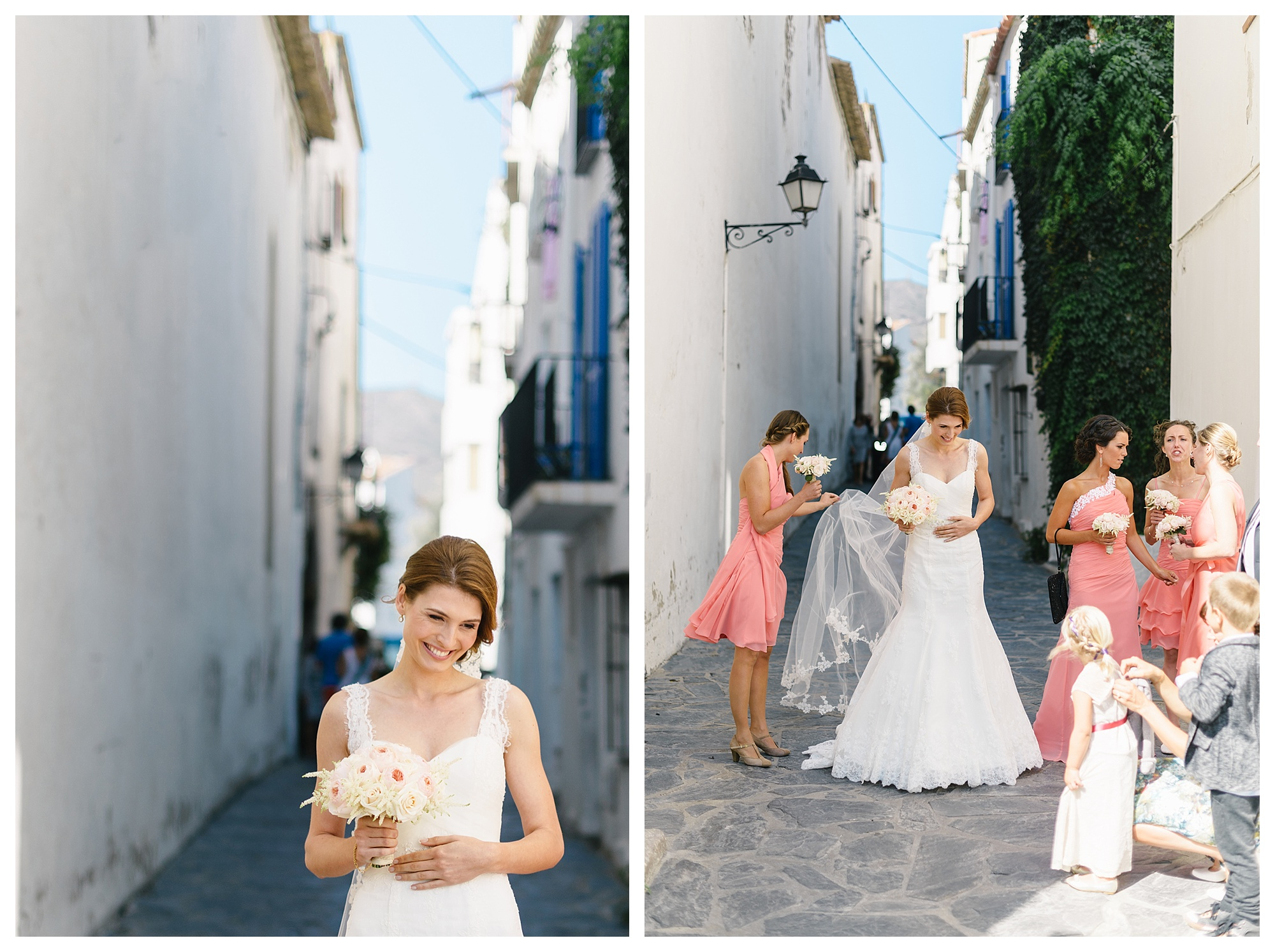 Fotograf Konstanz - Wedding Spain Cadaques Elmar Feuerbacher Photography 13 - Als Destination Wedding Fotograf in Cadaqués, Spanien  - 13 -