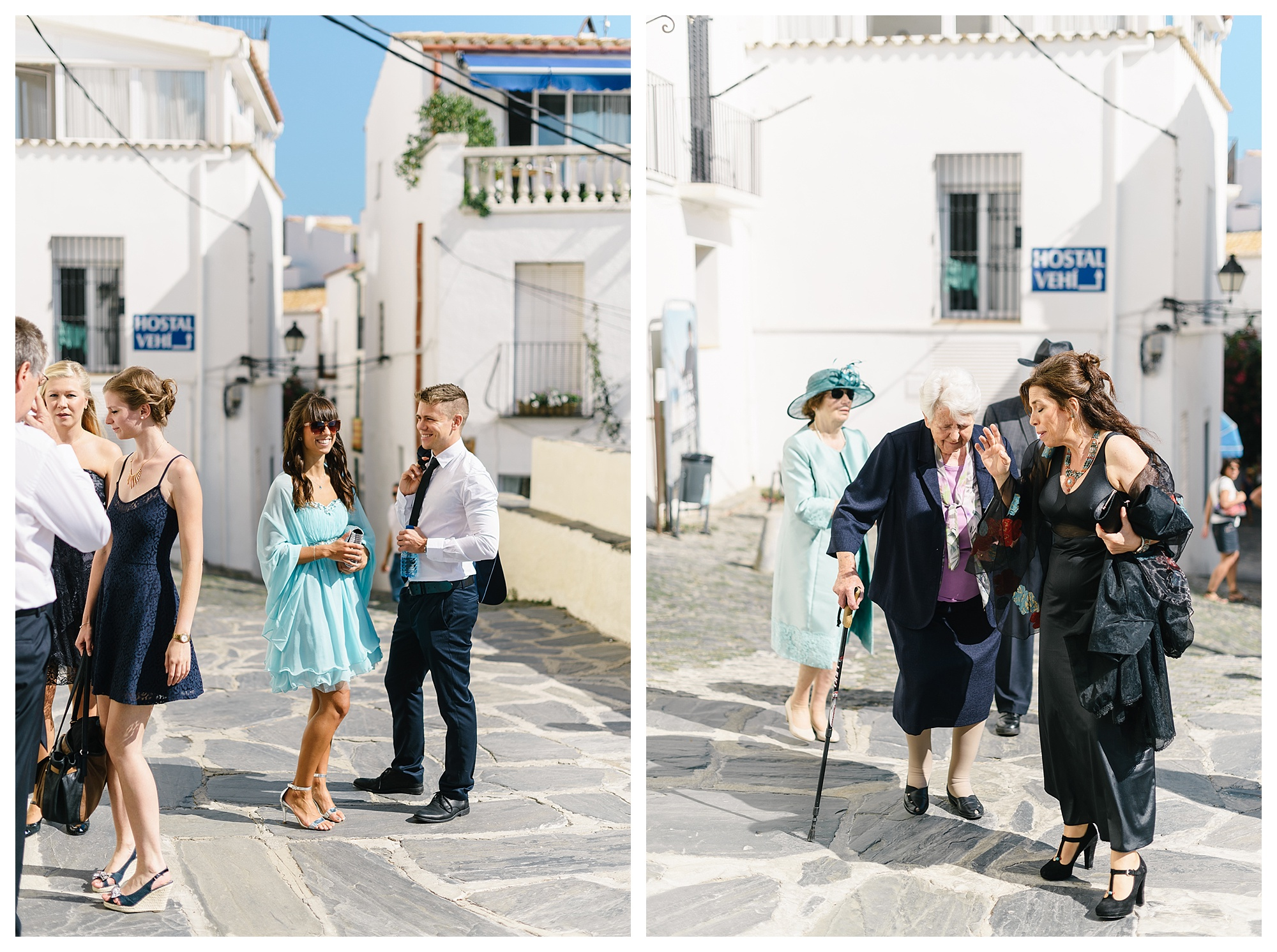 Fotograf Konstanz - Wedding Spain Cadaques Elmar Feuerbacher Photography 14 - Als Destination Wedding Fotograf in Cadaqués, Spanien  - 14 -