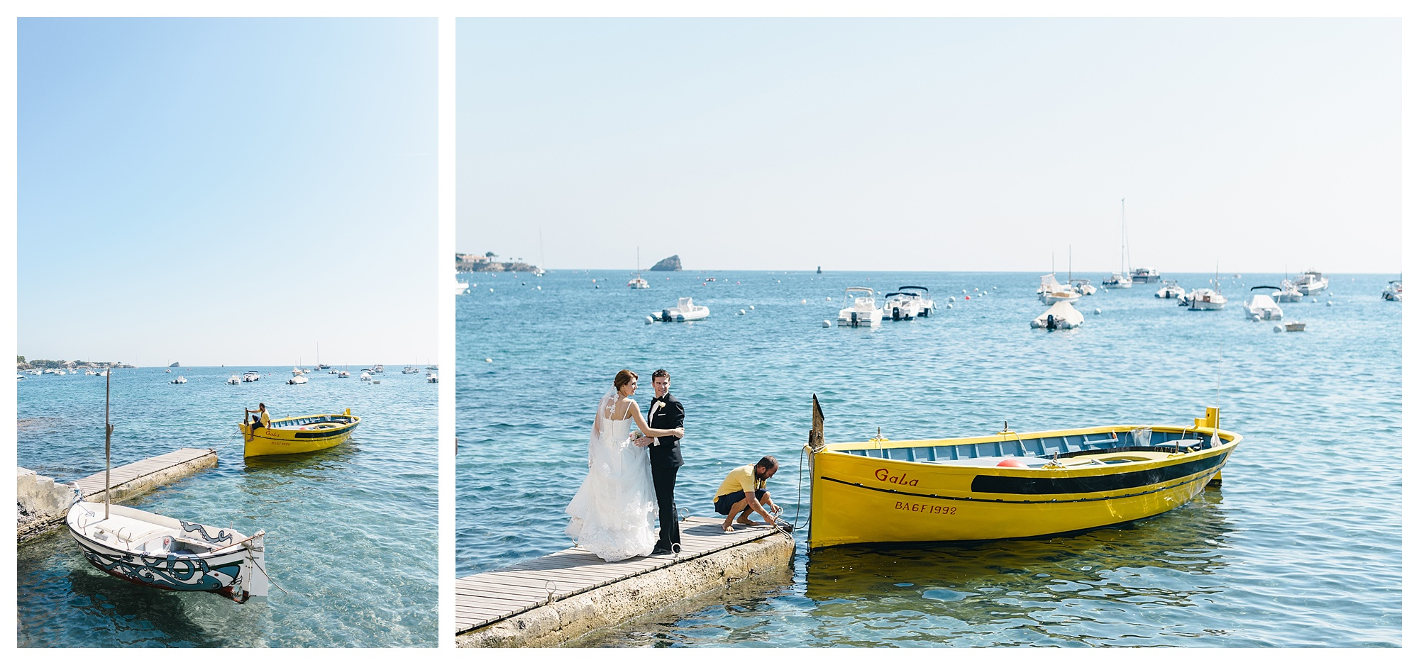 Fotograf Konstanz - Wedding Spain Cadaques Elmar Feuerbacher Photography 24 - Als Destination Wedding Fotograf in Cadaqués, Spanien  - 24 -