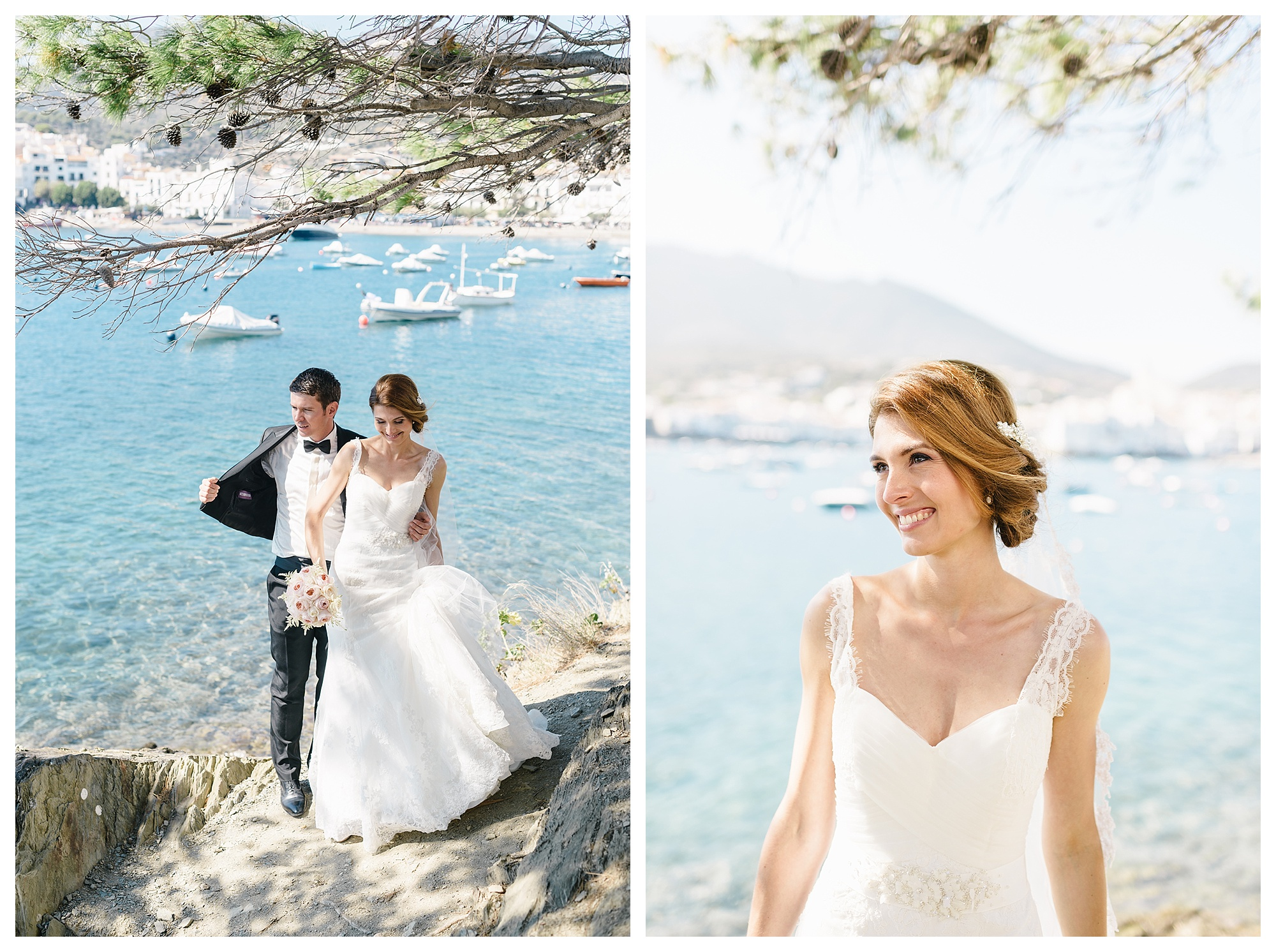 Fotograf Konstanz - Wedding Spain Cadaques Elmar Feuerbacher Photography 31 - Als Destination Wedding Fotograf in Cadaqués, Spanien  - 31 -