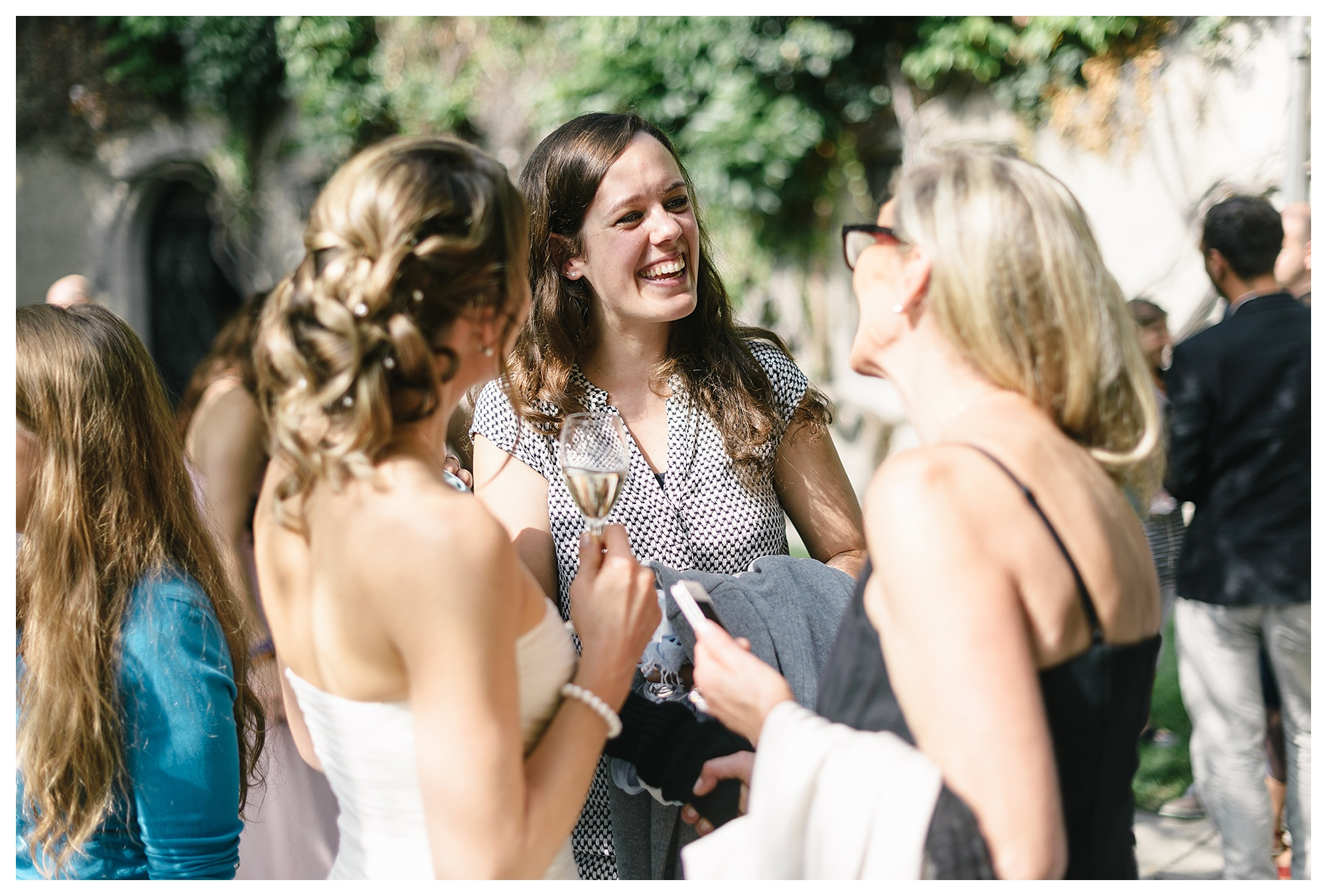 Fotograf Konstanz - Hochzeitsreportage Konstanz Raphael Nicole Elmar Feuerbacher Photography Hochzeit Portrait 12 - Wedding in Constance at Lake of Constance  - 46 -