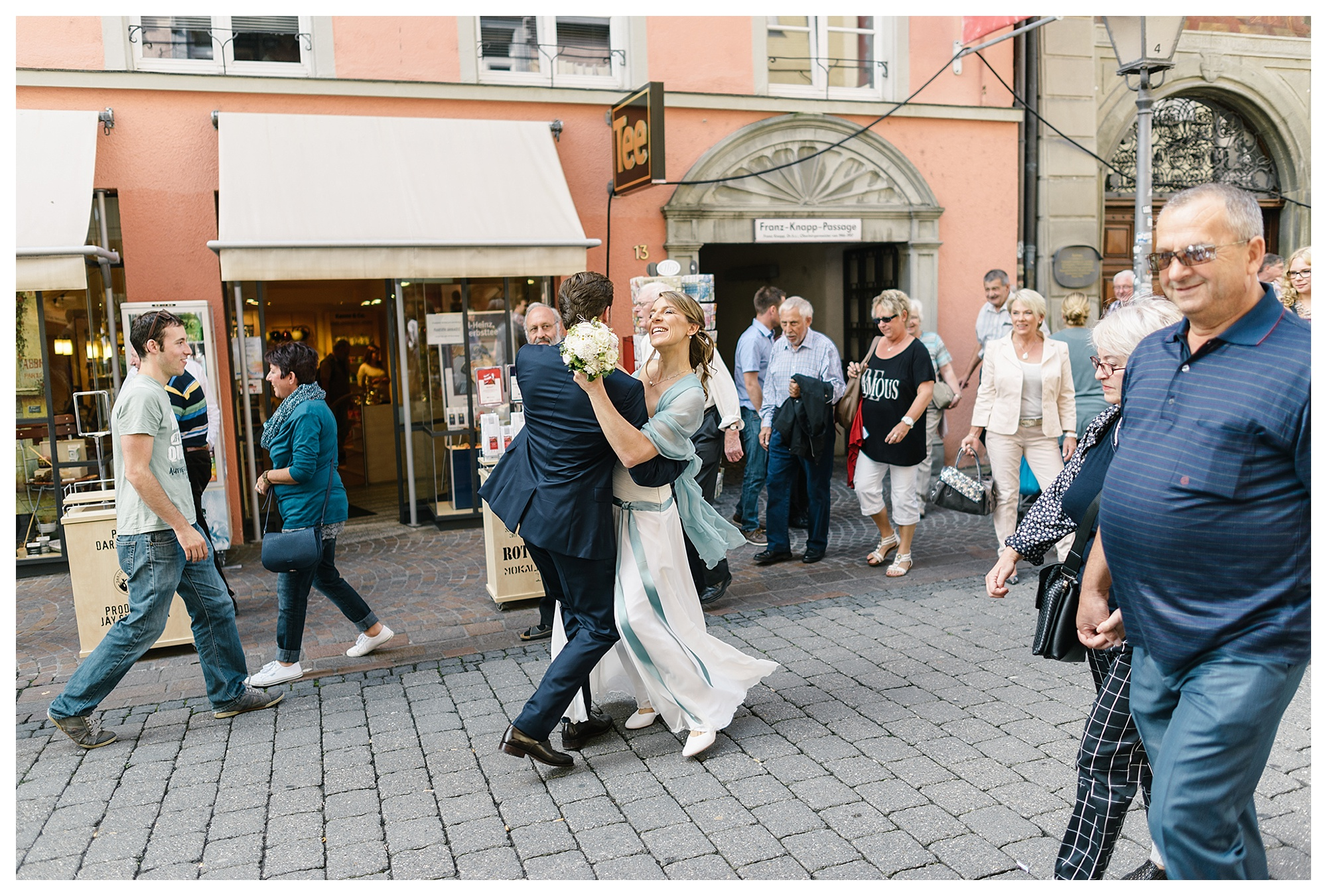 Fotograf Konstanz - Hochzeitsreportage Konstanz Raphael Nicole Elmar Feuerbacher Photography Hochzeit Portrait 17 - Wedding in Constance at Lake of Constance  - 50 -