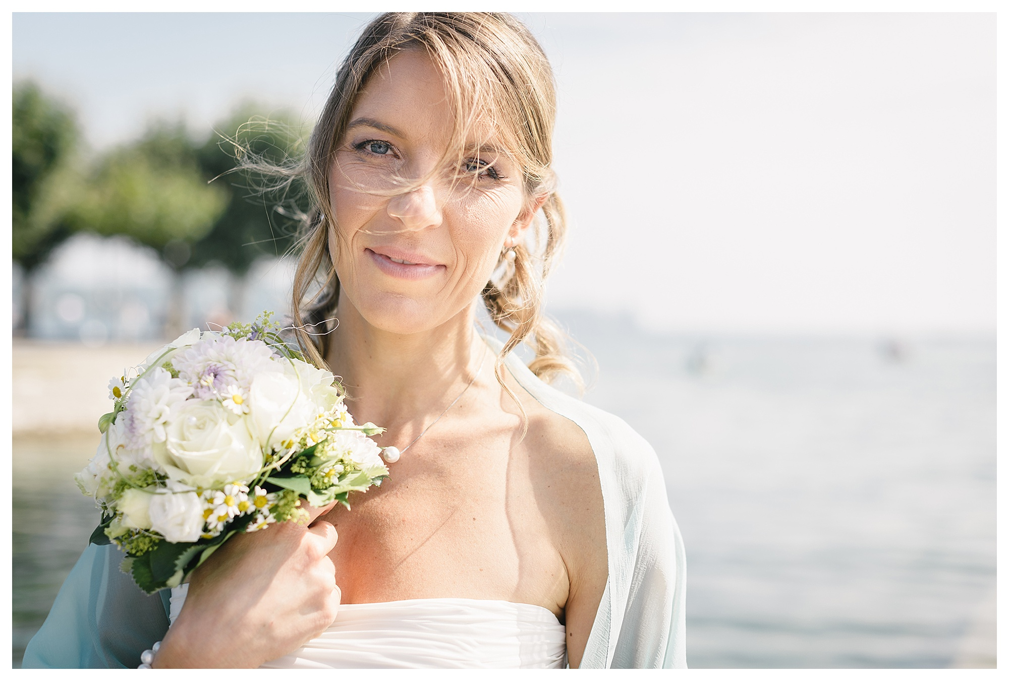 Fotograf Konstanz - Hochzeitsreportage Konstanz Raphael Nicole Elmar Feuerbacher Photography Hochzeit Portrait 24 - Wedding in Constance at Lake of Constance  - 59 -