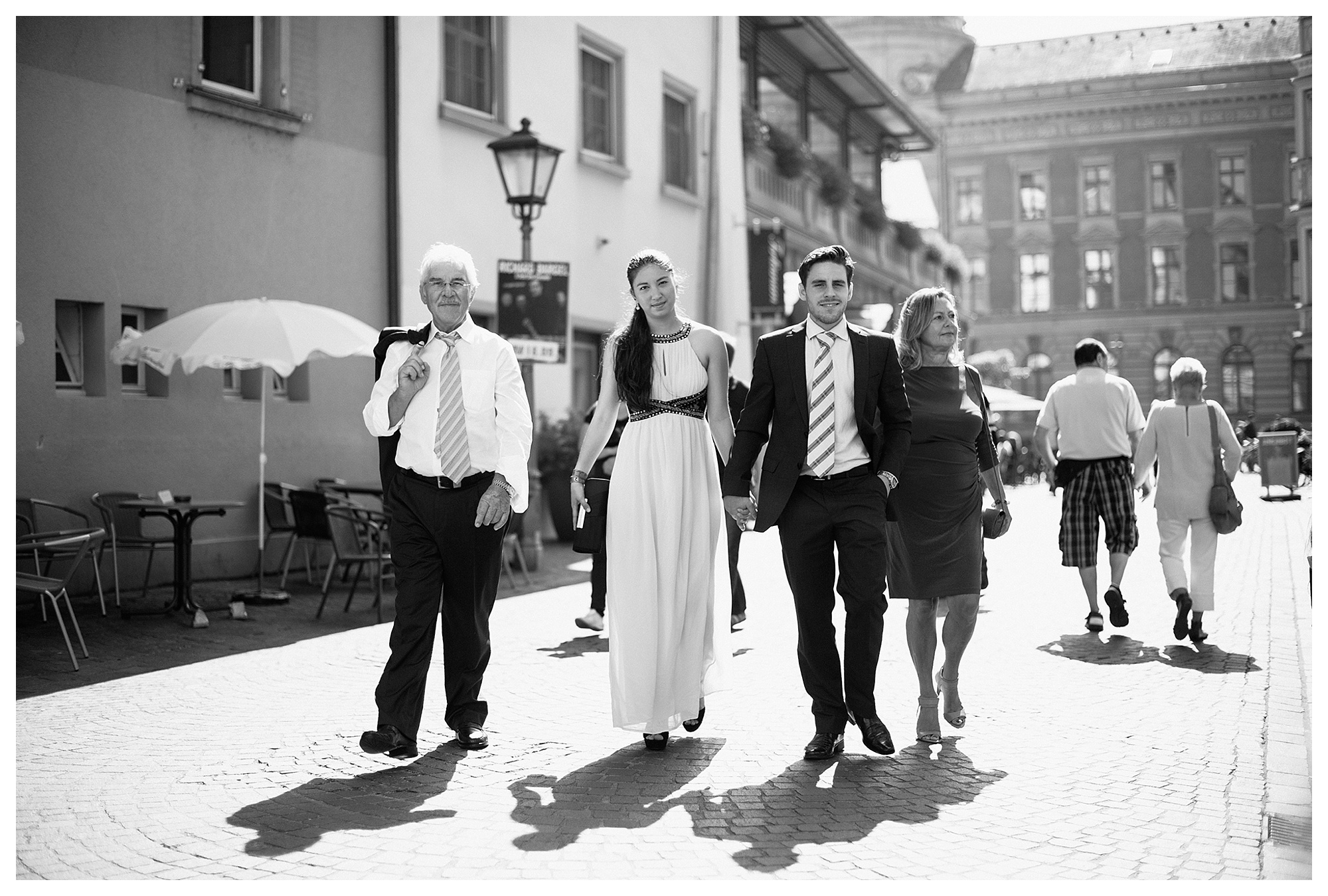 Fotograf Konstanz - Hochzeitsreportage Konstanz Raphael Nicole Elmar Feuerbacher Photography Hochzeit Portrait 31 - Wedding in Constance at Lake of Constance  - 51 -