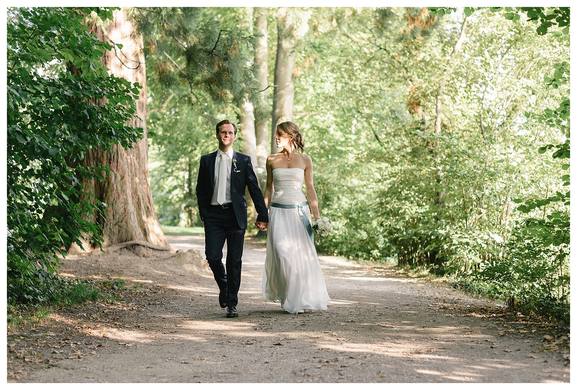 Fotograf Konstanz - Hochzeitsreportage Konstanz Raphael Nicole Elmar Feuerbacher Photography Hochzeit Portrait 44 - Wedding in Constance at Lake of Constance  - 39 -