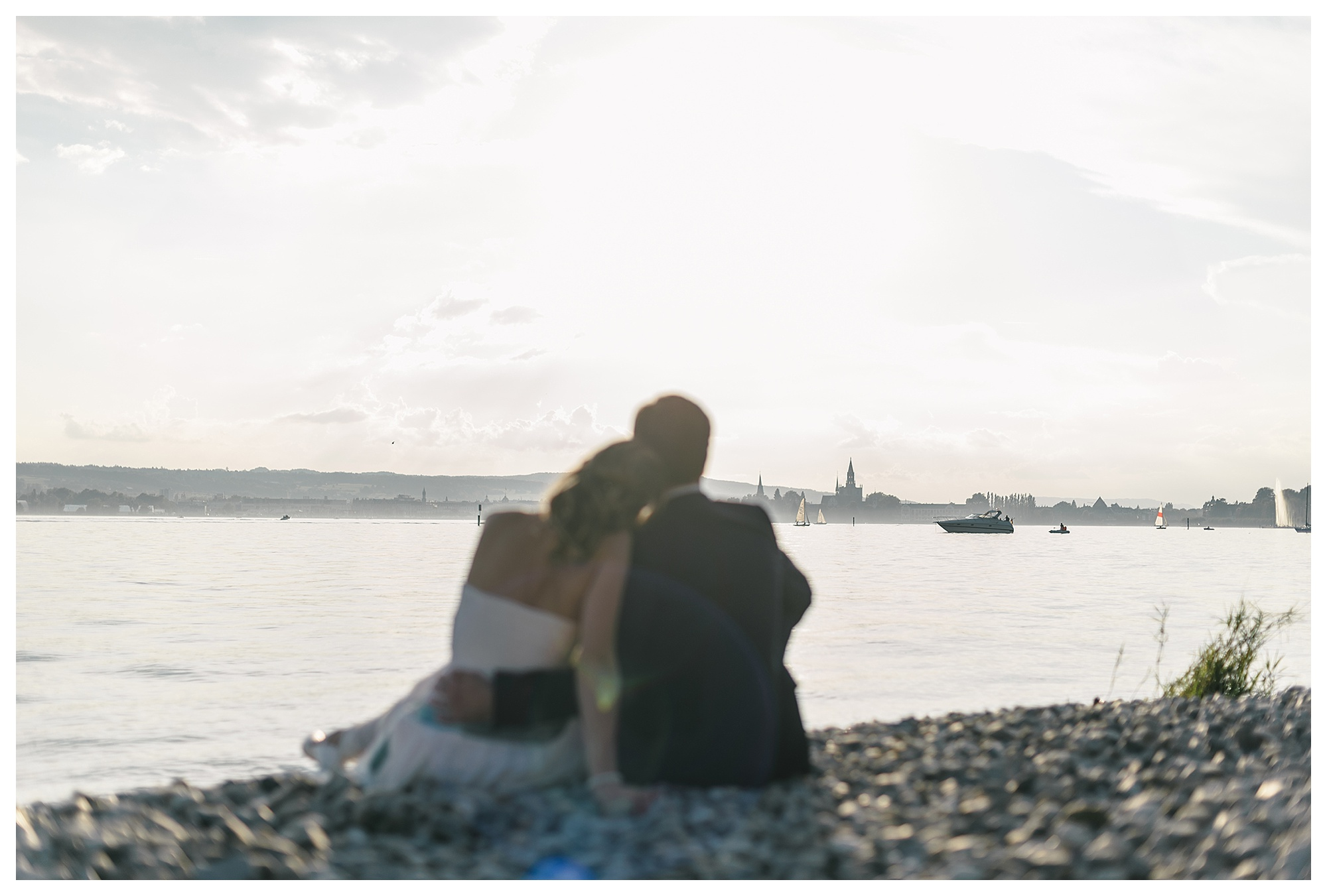 Fotograf Konstanz - Hochzeitsreportage Konstanz Raphael Nicole Elmar Feuerbacher Photography Hochzeit Portrait 49 - Wedding in Constance at Lake of Constance  - 69 -