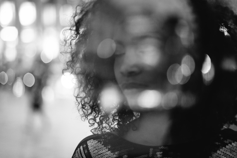 Fotograf Konstanz - Kuenstler Portrait Saengerin Linda Kyei Stuttgart Elmar Feuerbacher Photography 25 - Künstlerportraits zusammen mit Linda Kyei, Stuttgart  - 16 -