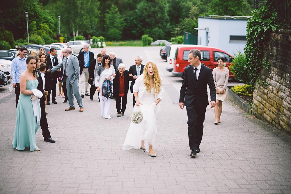 Fotograf Konstanz - Hochzeitsreportage in der Mühle am Schlossberg bei Kaiserslautern  - 17 -