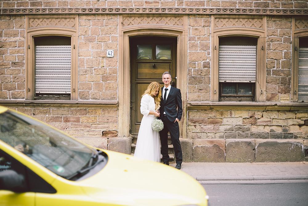 Fotograf Konstanz - Hochzeitsreportage in der Mühle am Schlossberg bei Kaiserslautern  - 33 -