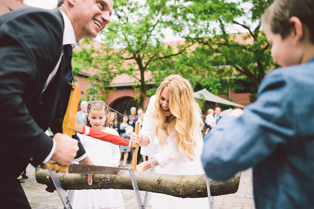 Fotograf Konstanz - Hochzeitsreportage in der Mühle am Schlossberg bei Kaiserslautern  - 39 -