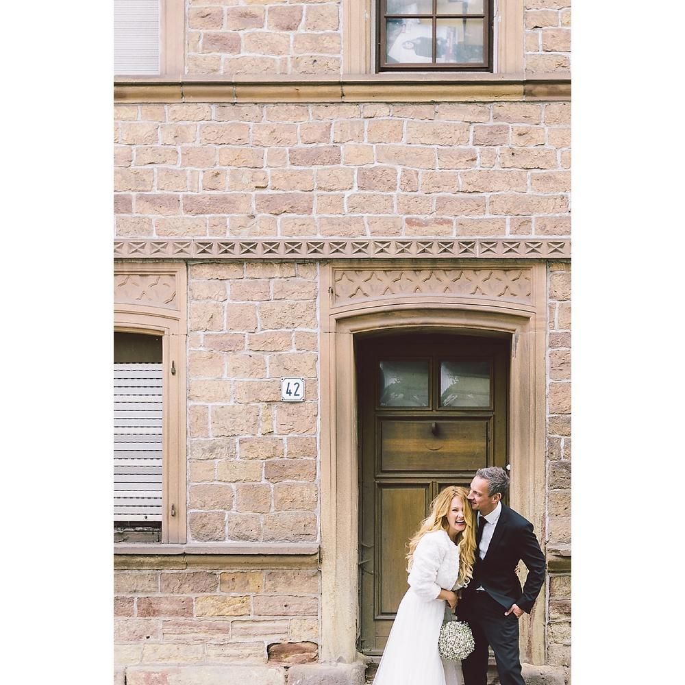 Fotograf Konstanz - Hochzeitsreportage in der Mühle am Schlossberg bei Kaiserslautern  - 3 -
