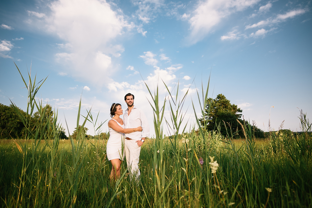 Fotografie Coaching mit Shooting in Konstanz am Bodensee, couple and landscape
