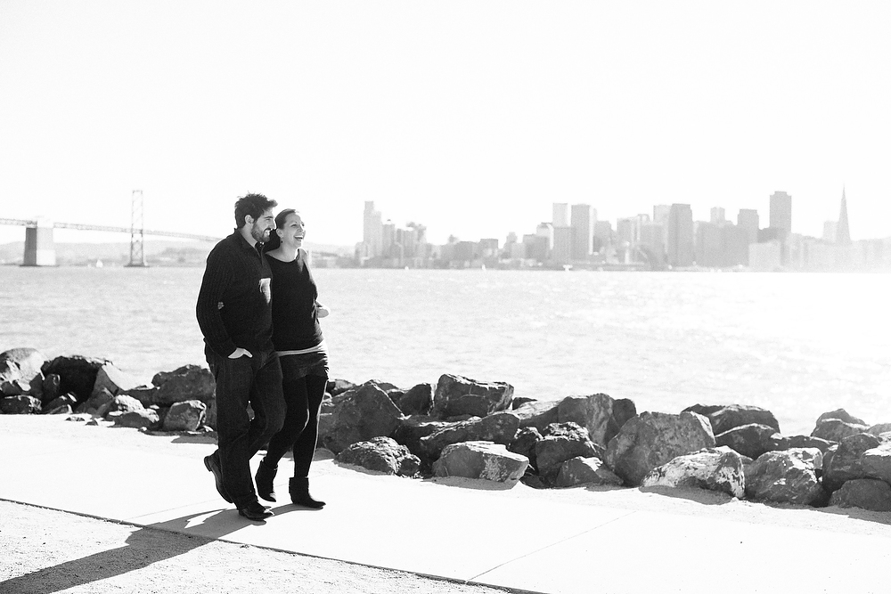 Fotograf Konstanz - Couple Shooting in San Francisco  - 9 -