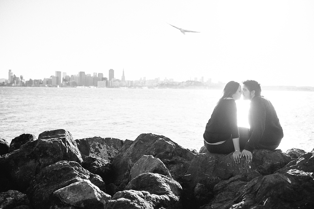 Fotograf Konstanz - Couple Shooting in San Francisco  - 11 -