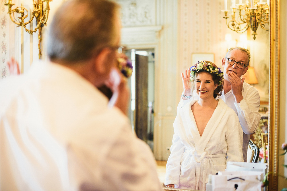 Fotograf Konstanz - Extraordinary wedding in Donaueschingen  - 11 -