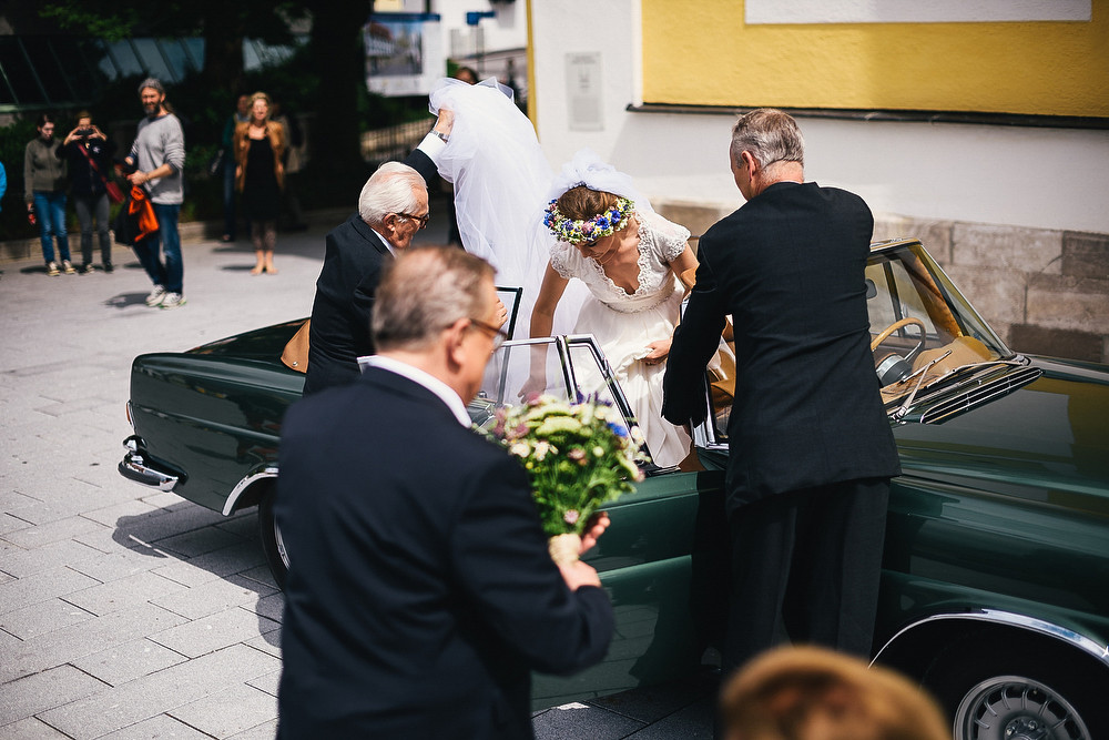 Fotograf Konstanz - Extraordinary wedding in Donaueschingen  - 42 -