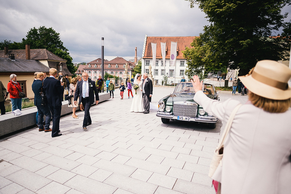 Fotograf Konstanz - Extraordinary wedding in Donaueschingen  - 44 -