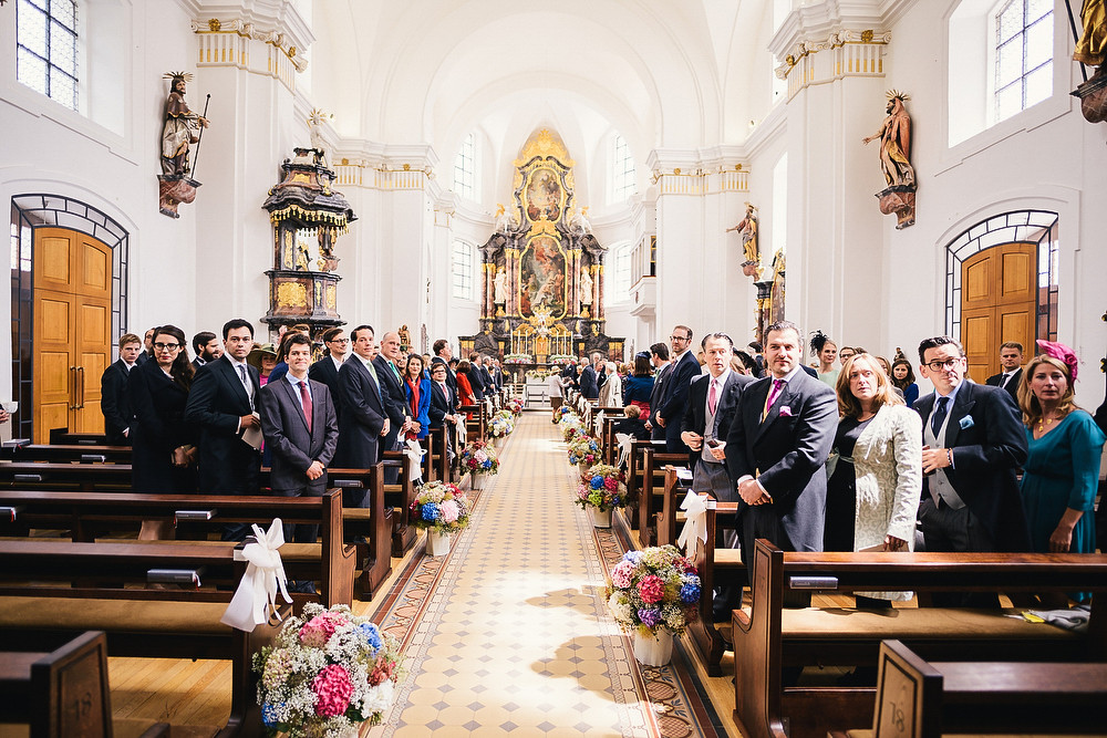 Fotograf Konstanz - Extraordinary wedding in Donaueschingen  - 46 -
