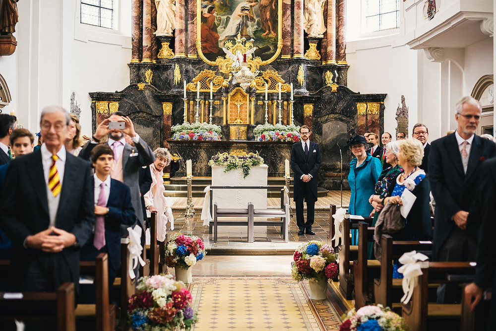 Fotograf Konstanz - Extraordinary wedding in Donaueschingen  - 47 -