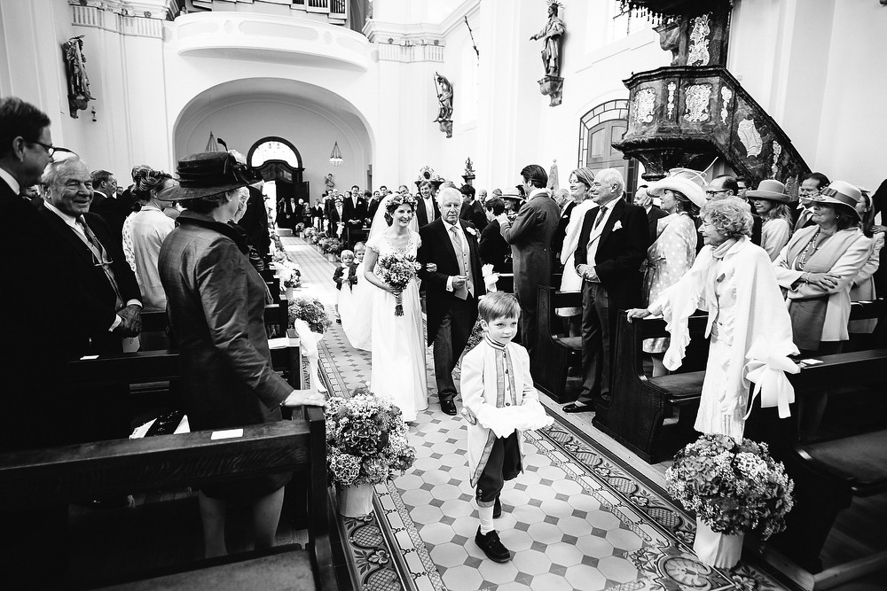 Fotograf Konstanz - Extraordinary wedding in Donaueschingen  - 48 -