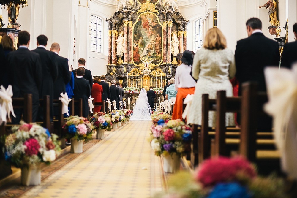 Fotograf Konstanz - Extraordinary wedding in Donaueschingen  - 50 -