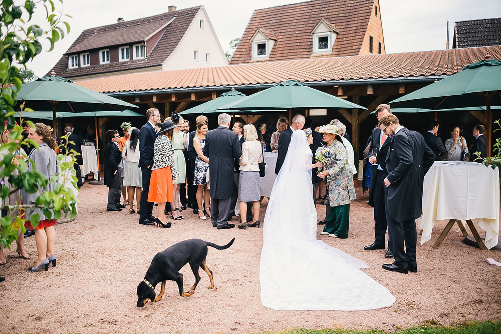Fotograf Konstanz - Extraordinary wedding in Donaueschingen  - 91 -