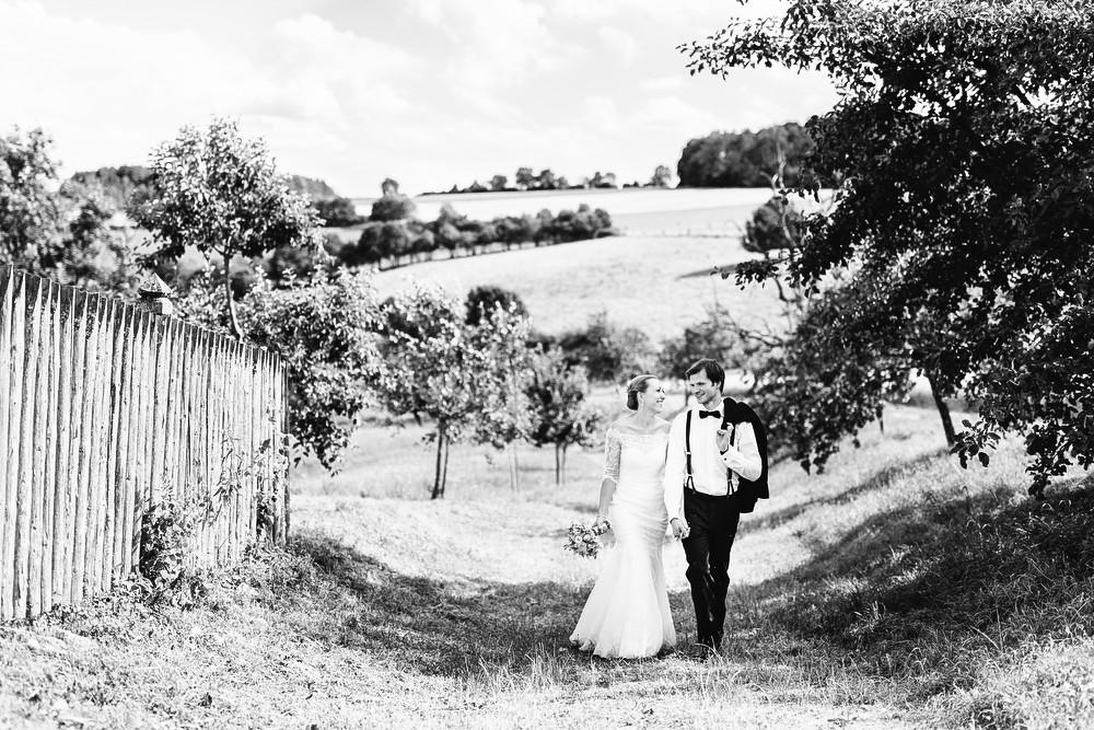 Fotograf Konstanz - Hochzeitsreportage auf dem Hofgut Maisenburg - Schwäbische Alb  - 3 -