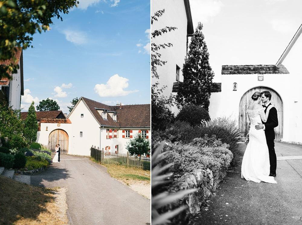 Fotograf Konstanz - Hochzeitsreportage auf dem Hofgut Maisenburg - Schwäbische Alb  - 6 -