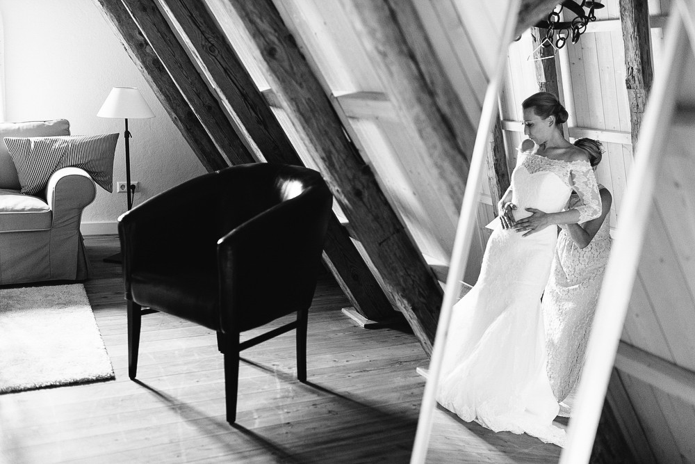 Fotograf Konstanz - Hochzeitsreportage auf dem Hofgut Maisenburg - Schwäbische Alb  - 19 -