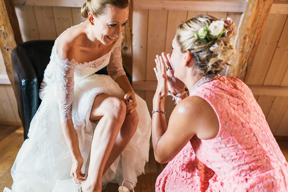 Fotograf Konstanz - Hochzeitsreportage auf dem Hofgut Maisenburg - Schwäbische Alb  - 23 -