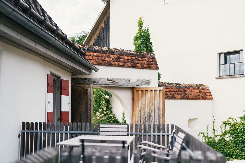 Fotograf Konstanz - Hochzeitsreportage auf dem Hofgut Maisenburg - Schwäbische Alb  - 31 -