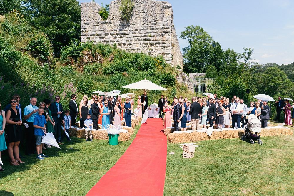 Fotograf Konstanz - Hochzeitsreportage auf dem Hofgut Maisenburg - Schwäbische Alb  - 38 -
