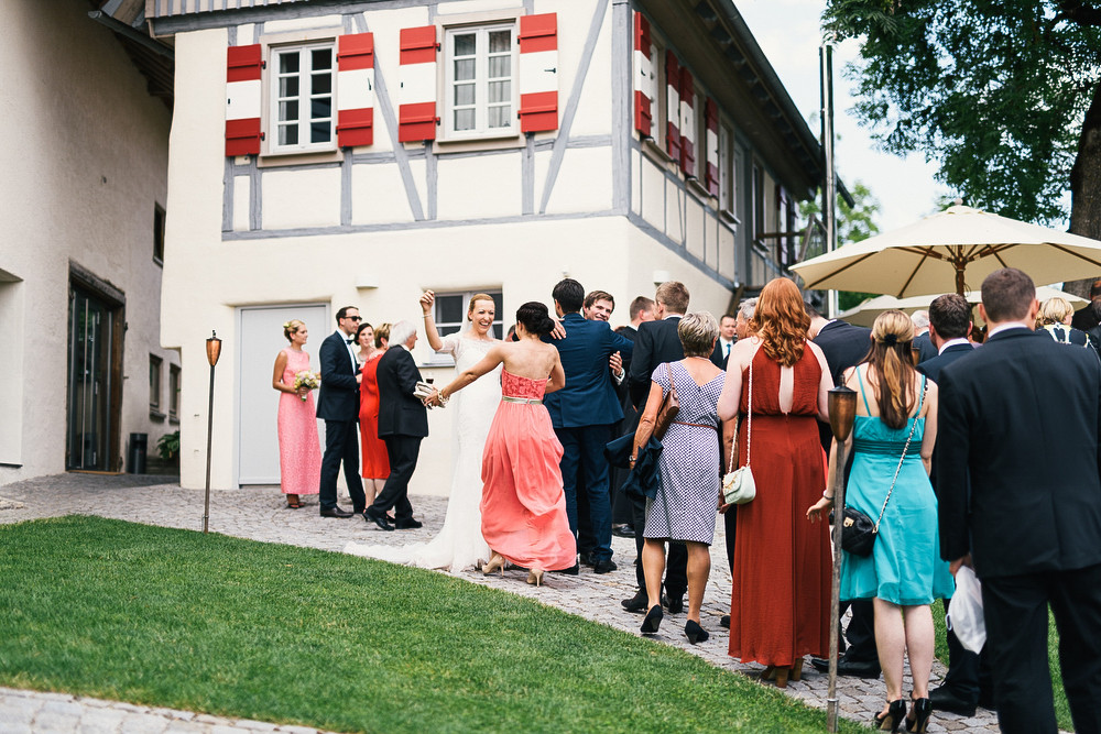 Fotograf Konstanz - Hochzeitsreportage auf dem Hofgut Maisenburg - Schwäbische Alb  - 48 -