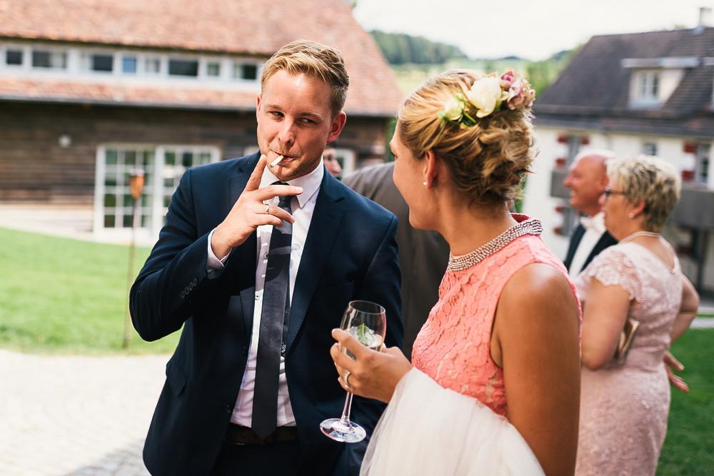 Fotograf Konstanz - Hochzeitsreportage auf dem Hofgut Maisenburg - Schwäbische Alb  - 50 -