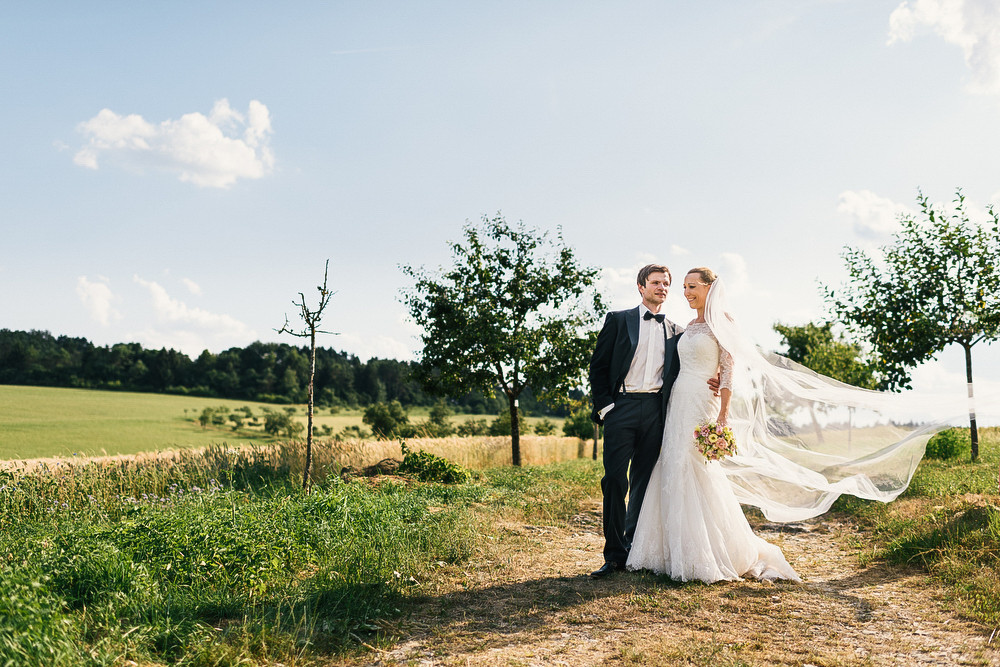 Fotograf Konstanz - Hochzeitsreportage auf dem Hofgut Maisenburg - Schwäbische Alb  - 61 -