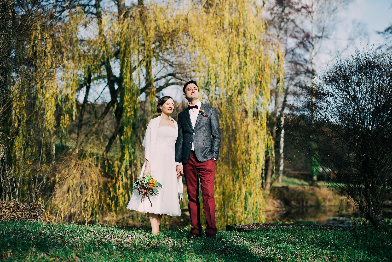 Fotograf Konstanz - Hochzeitsreportage in Tübingen, Reutlingen und Wankheim  - 2 -