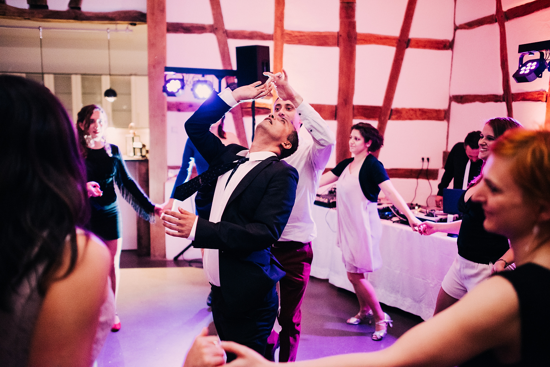 Fotograf Konstanz - Hochzeitsreportage in Tübingen, Reutlingen und Wankheim  - 40 -