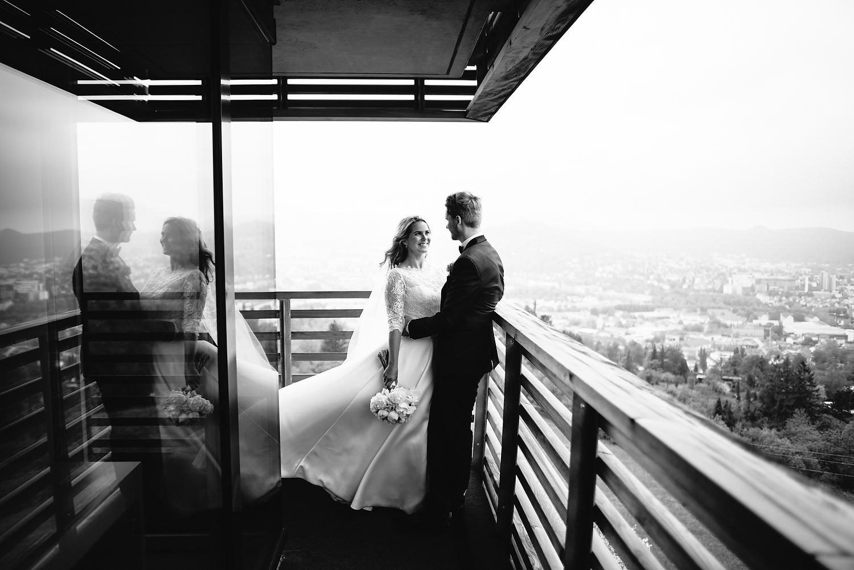 Fotograf Konstanz - Hochzeit auf der Achalm bei Reutlingen  - 27 -