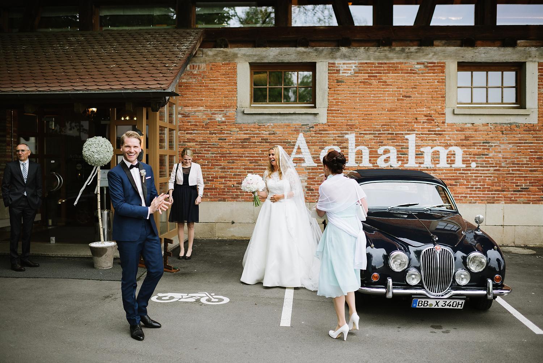 Fotograf Konstanz - Hochzeit auf der Achalm bei Reutlingen  - 51 -