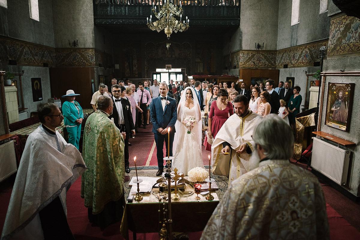 Fotograf Konstanz - Destination Wedding Romania Photographer Elmar Feuerbacher 041 - Rumänisch-Deutsche Hochzeit in Targu Jiu, Romania  - 41 -